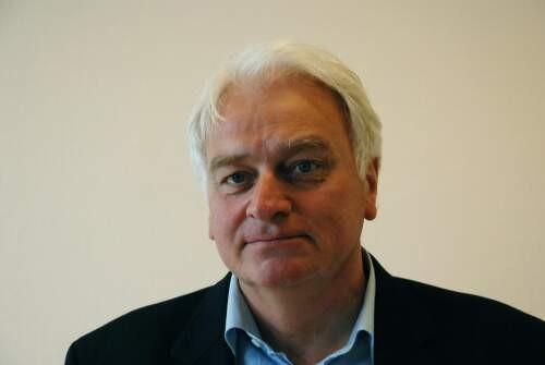 Author - Willem  Salet