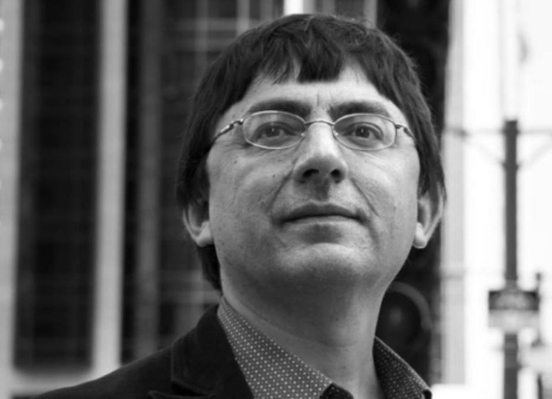 Author - Omur  Harmansah