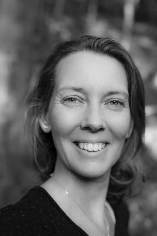 Nikki  Simpson Author of Evaluating Organization Development