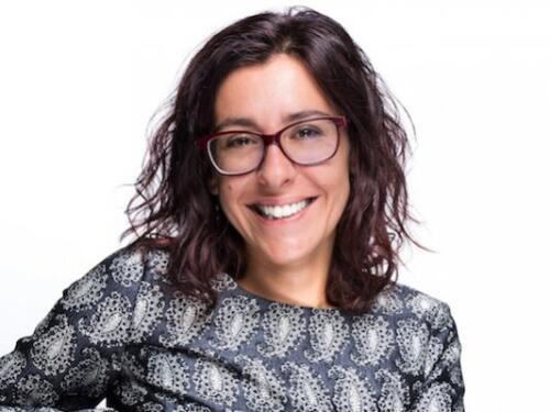 Irene  Costantini Author of Evaluating Organization Development