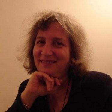 Author - Celia  Brickman