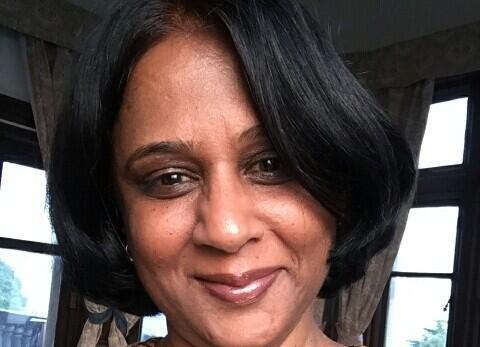 Esha  Shah Author of Evaluating Organization Development