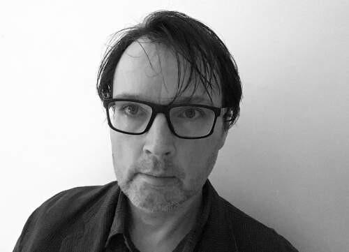 Author - Marc  Smith