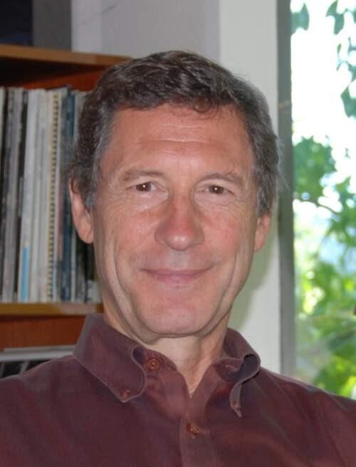 Author - Tim  Hicks