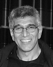 Author - Masoud  Kamali