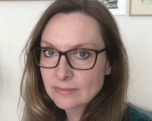 Author - Abigail Monica Frances Gray