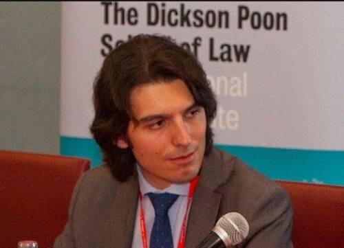 Author - Stephen  Minas