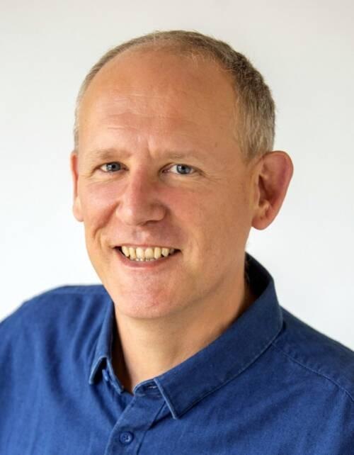 Paul  Lawrence Author of Evaluating Organization Development