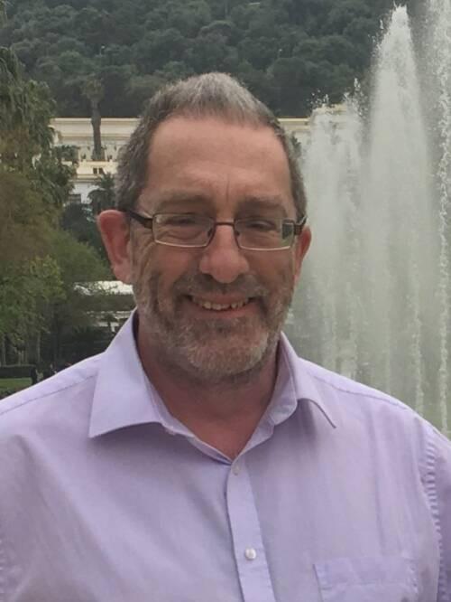 Martin James Norbury Sibley Author of Evaluating Organization Development