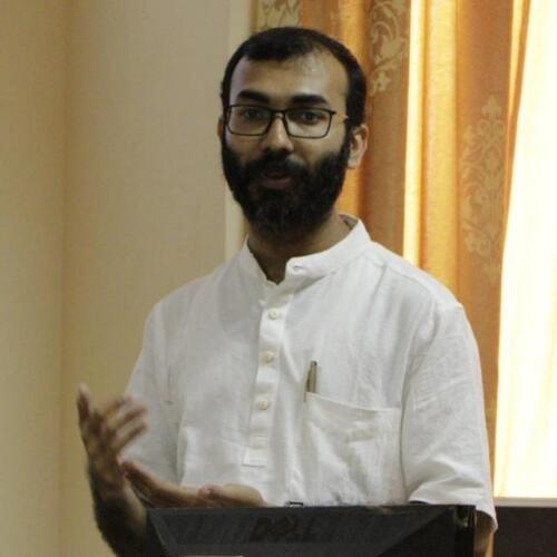 Dr. Arun  DI Author of Evaluating Organization Development