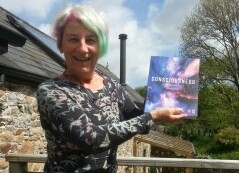 Author - Susan  Blackmore