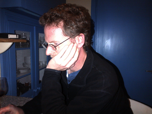 Author - Andrew J. Cunningham