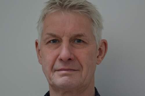 Author - Stephen  Collett