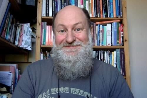 Author - David Graham Kreps