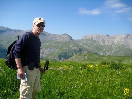 Author - Peter L.P. Bartelmus