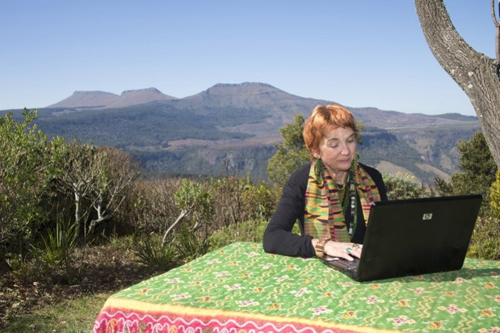 Felicity  Wood Author of Evaluating Organization Development