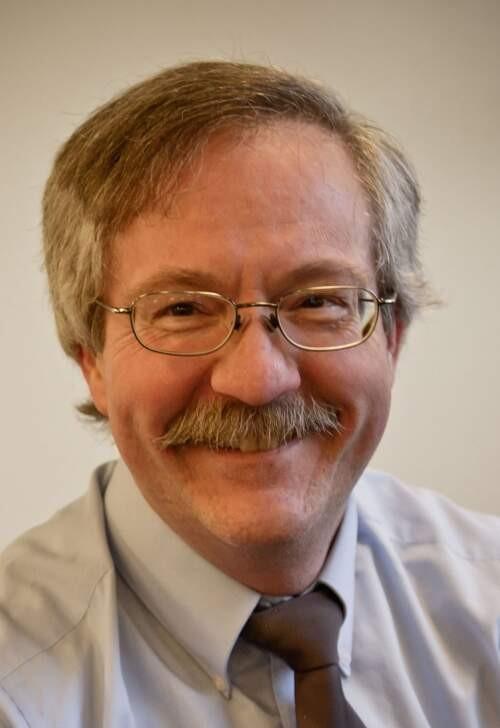 Author - Jack  Rosenberry