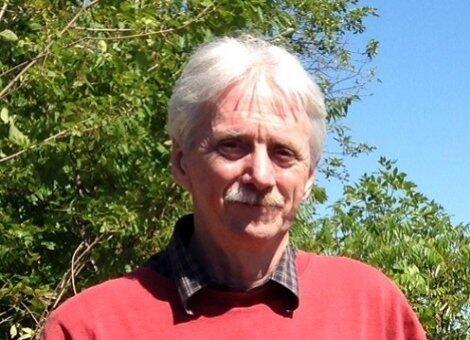 Author - Adrian  Earle