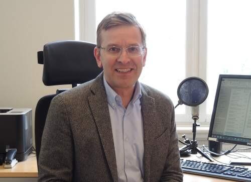 Nicolay  Worren Author of Evaluating Organization Development