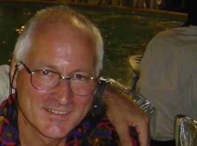 Author - Roy Frank Ellen