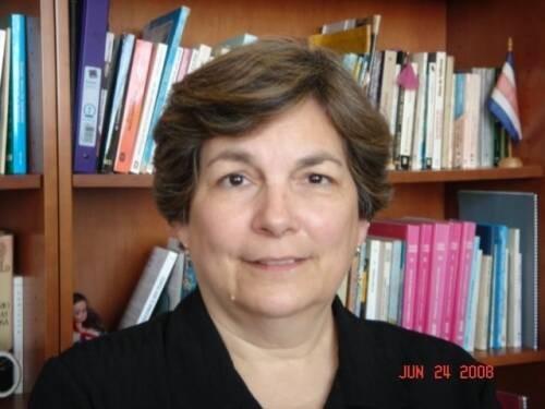 Author - Ann B. Gonzalez