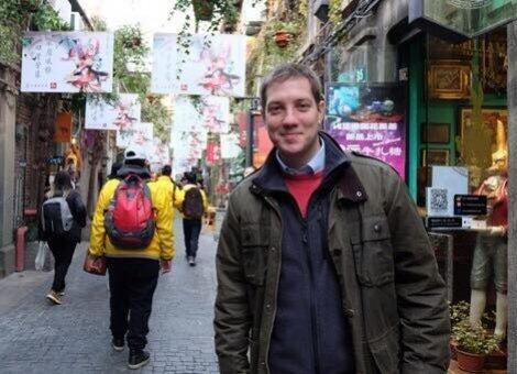 Erik  Vlaeminck Author of Evaluating Organization Development