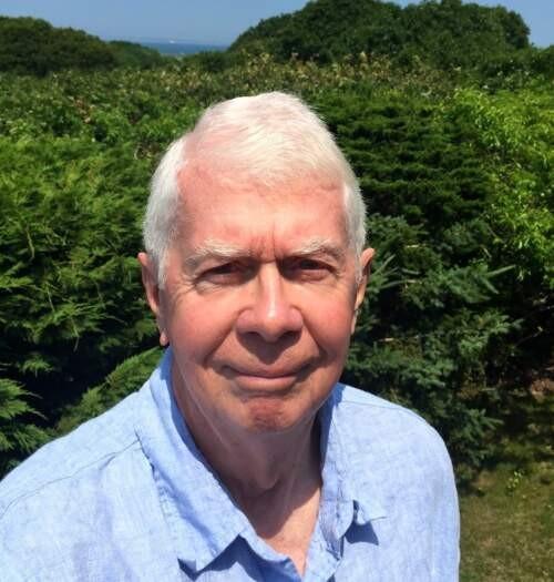 Author - David P Stevens