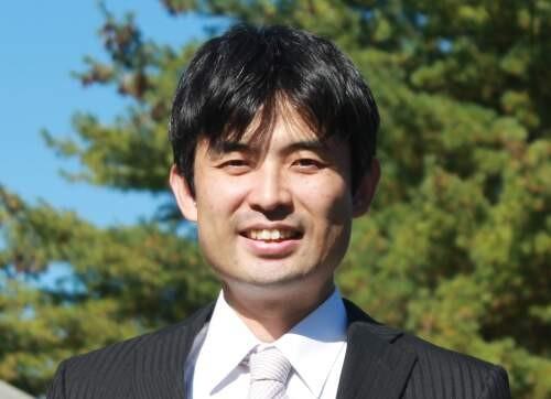Katsuyuki  Sakuma Author of Evaluating Organization Development