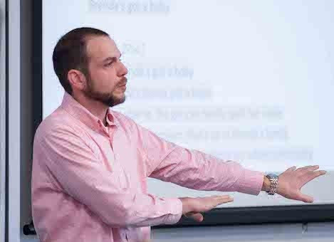 Michael  Berry Author of Evaluating Organization Development