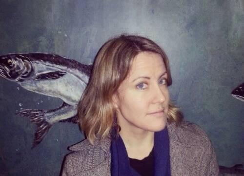 Author - Meg  Holden