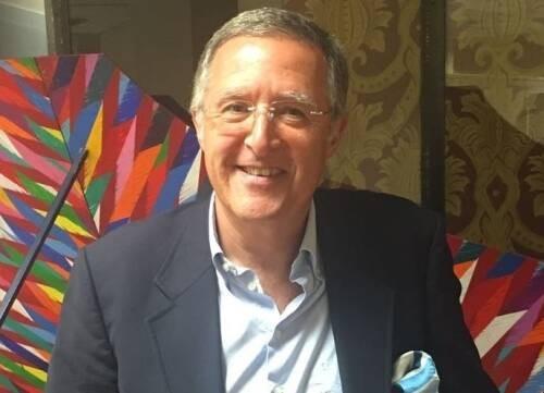 Author - Alessandro  Campi