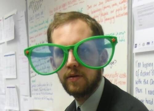 Harry  Fletcher-Wood Author of Evaluating Organization Development