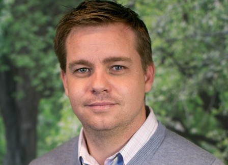 Adam  McCormick Author of Evaluating Organization Development
