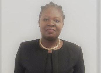 Author - Mavis Sika  Okyere