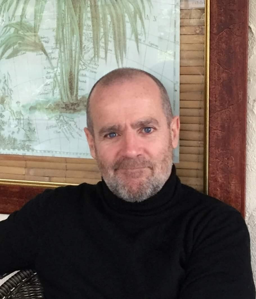 Author - Paul  Kendall