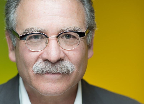 Marc  Ringel Author of Evaluating Organization Development