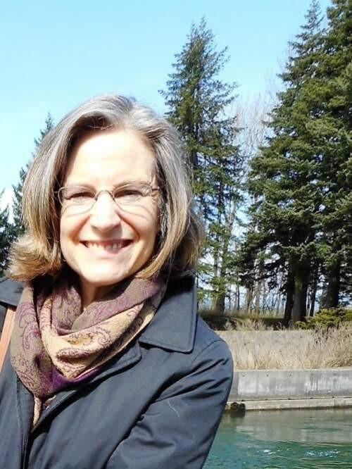 Author - Diane  Booton