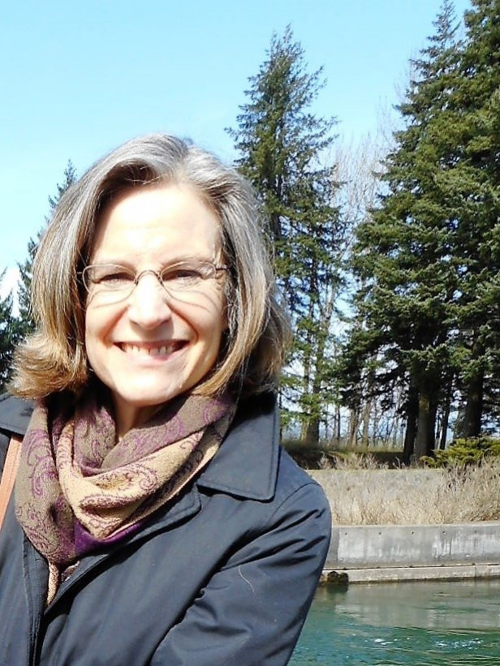 Diane  Booton Author of Evaluating Organization Development