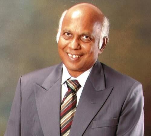 Murali Krishna Chemuturi Author of Evaluating Organization Development
