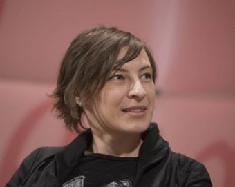 Author - Daniela  Pisoiu