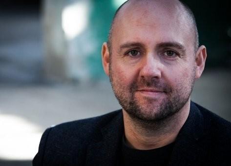 Author - Jonathan  Løw