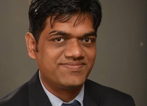 Shivendu  Ranjan Author of Evaluating Organization Development