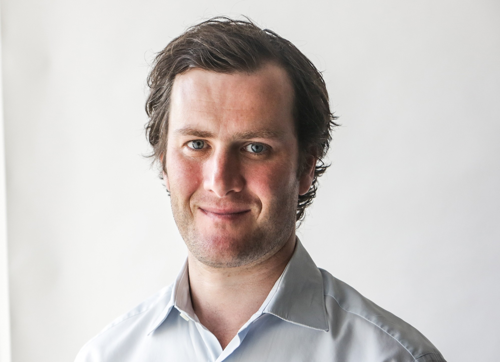 Author - Ben  Falk