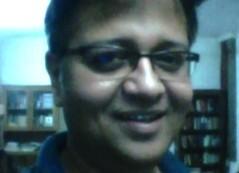 Baidik  Bhattacharya Author of Evaluating Organization Development