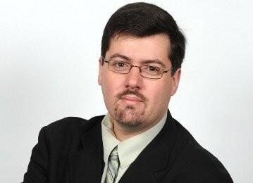Author - Jean-Francois  Denault