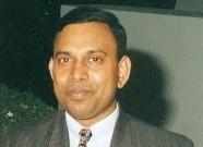 Nurul I Sarkar Author of Evaluating Organization Development
