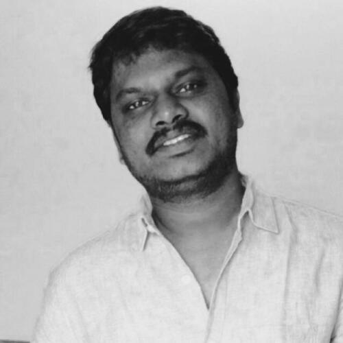 Author - Vinnarasan  Aruldoss