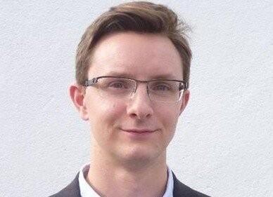 Author - John  Lombard