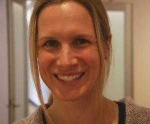 Author - Gretel  Van Wieren