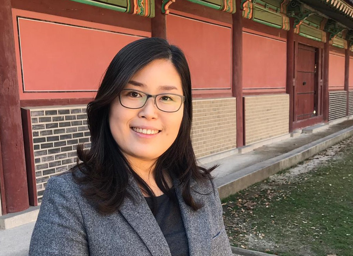 Sungduck  Lee Author of Evaluating Organization Development
